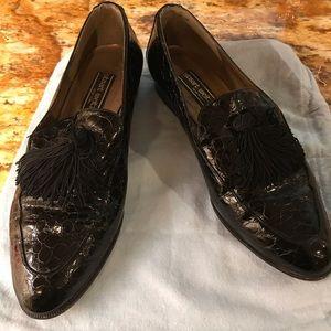 Vintage Stuart Weitzman loafer